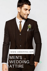 Mens Wedding Attire Tips