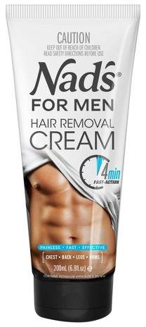 Best Men S Hair Removal Cream For Your Private Parts Valextino