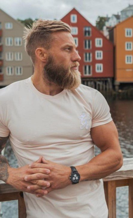 The Best Beard Styles For Men With Short Hair Valextino