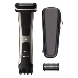 Men Body groomer