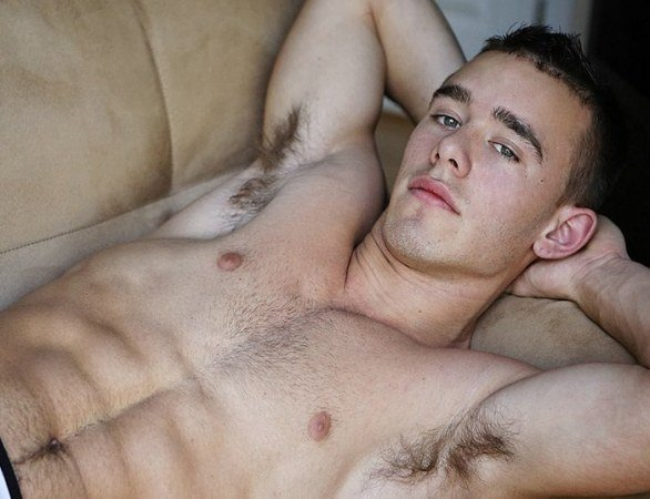 Should Men Shave Their Armpits?