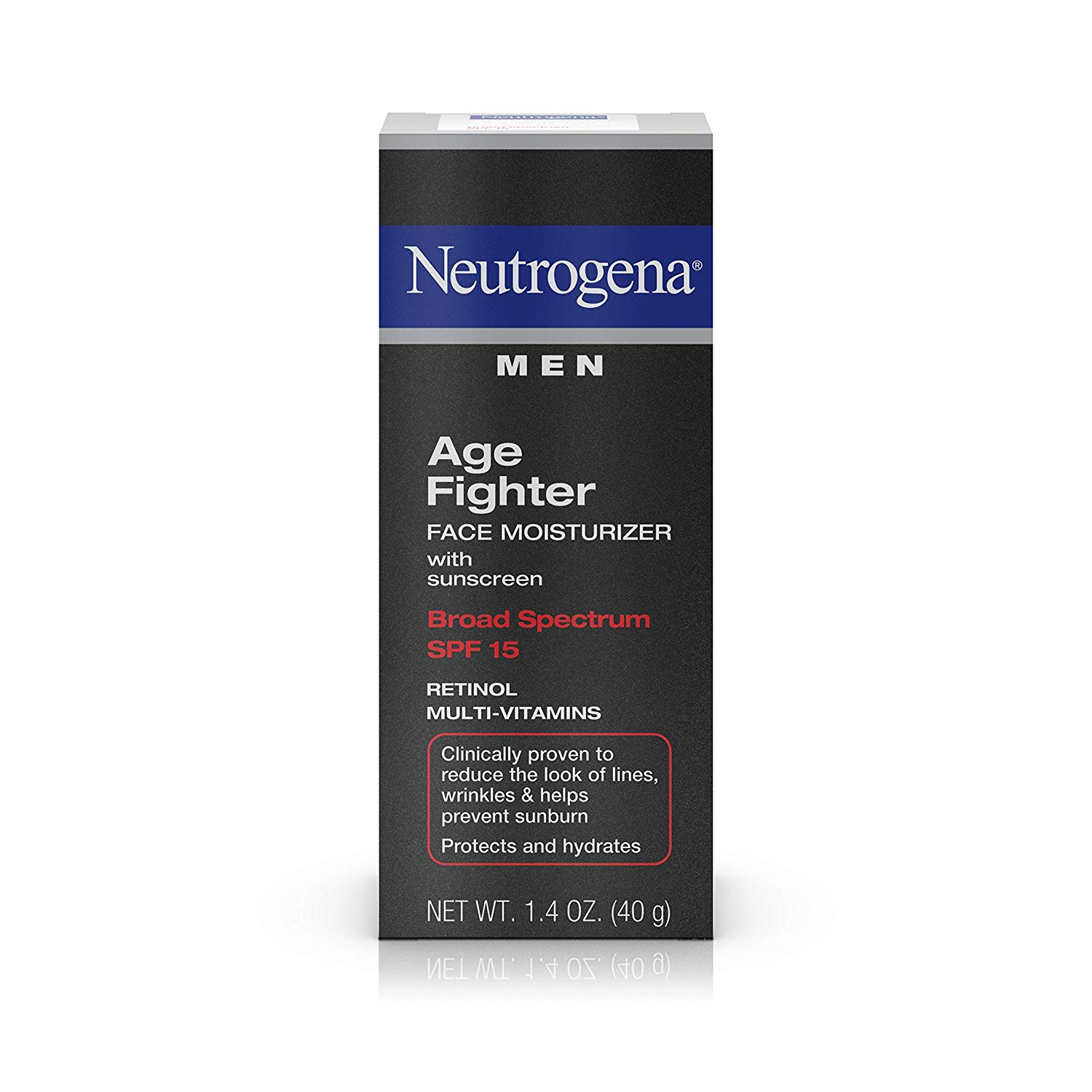 Neutrogena men antiaging