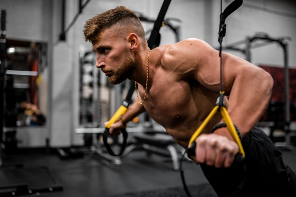 The Art of Being a Fit Man