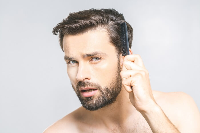 Best Men's Hair Styling Products For Thin Hair