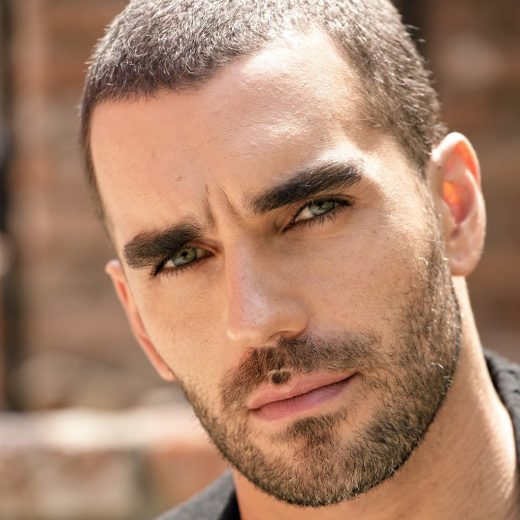 How To Get Thicker Eyebrows For Men