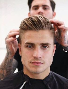 The Ultimate Guide To Men S Hairstyles With Fine Hair Valextino
