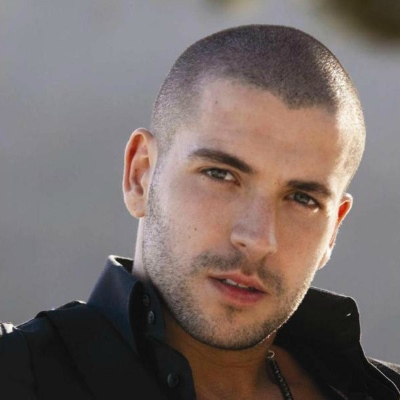 Buzz Cut for men with fine hair