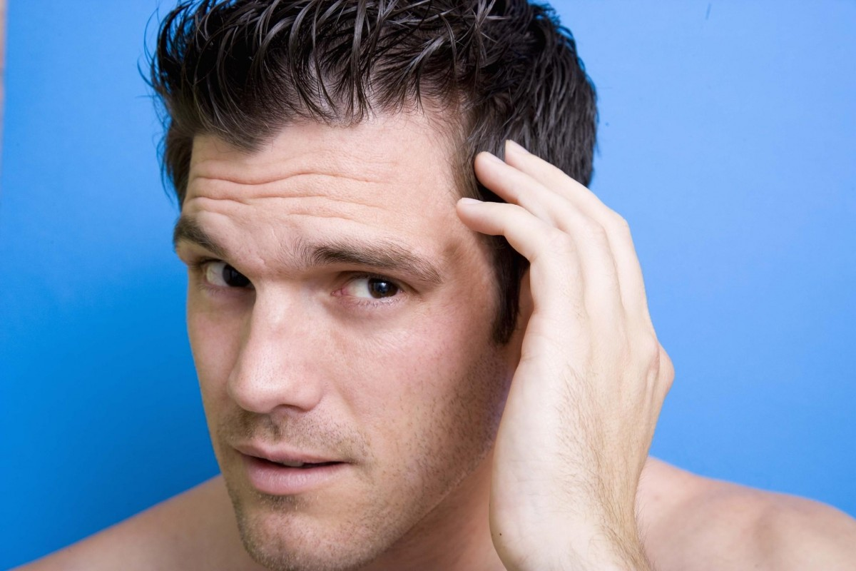 Finding The Best Men's Hairstyles For Fine Straight Hair