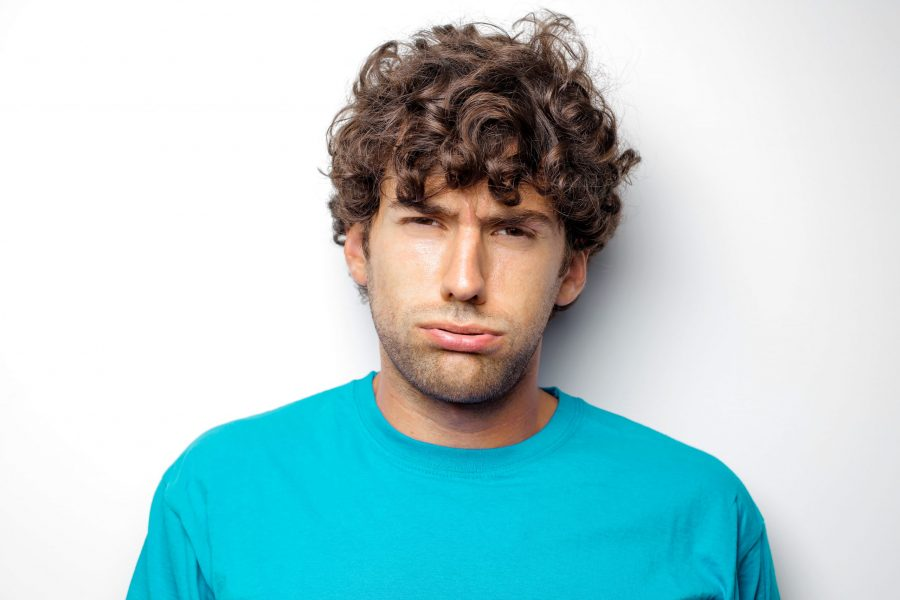Mens Curly Hair Products guide