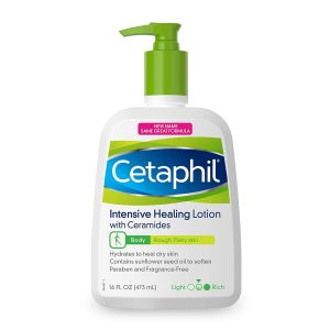 Cetaphil Intensive Healing Lotion with Ceramides