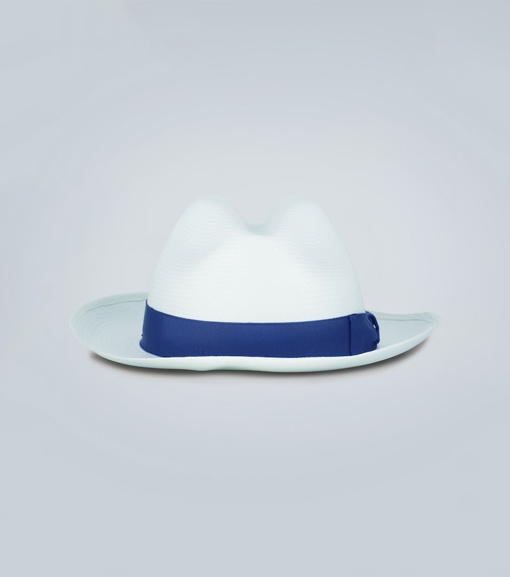 Panama Summer Hat for men