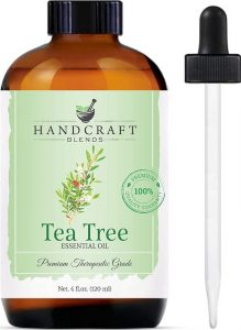 Handcraft Tea Tree Essential Oil