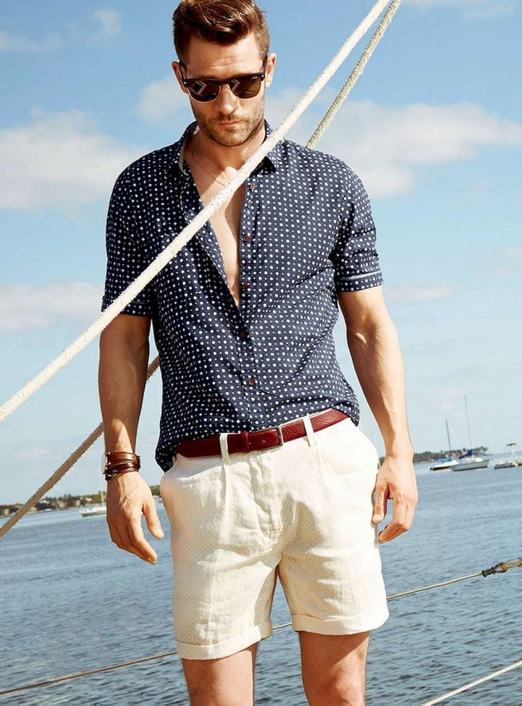 The Ultimate Guide To Beach Attire For Men