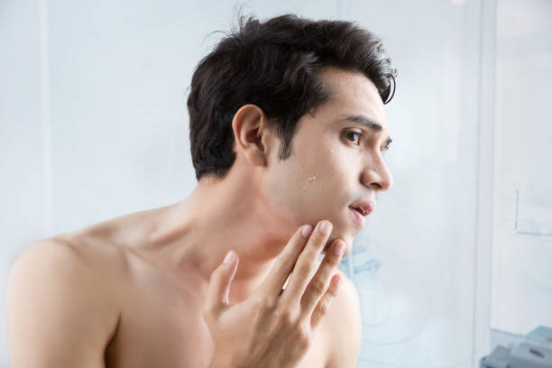 how to choose the best skin products for men