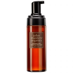 John Masters Organics Bearberry Skin Balancing Face Wash men