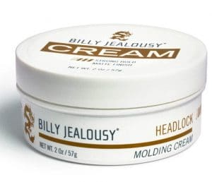 Billy Jealousy Hair Cream