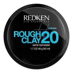 Redken Styling - Rough Clay