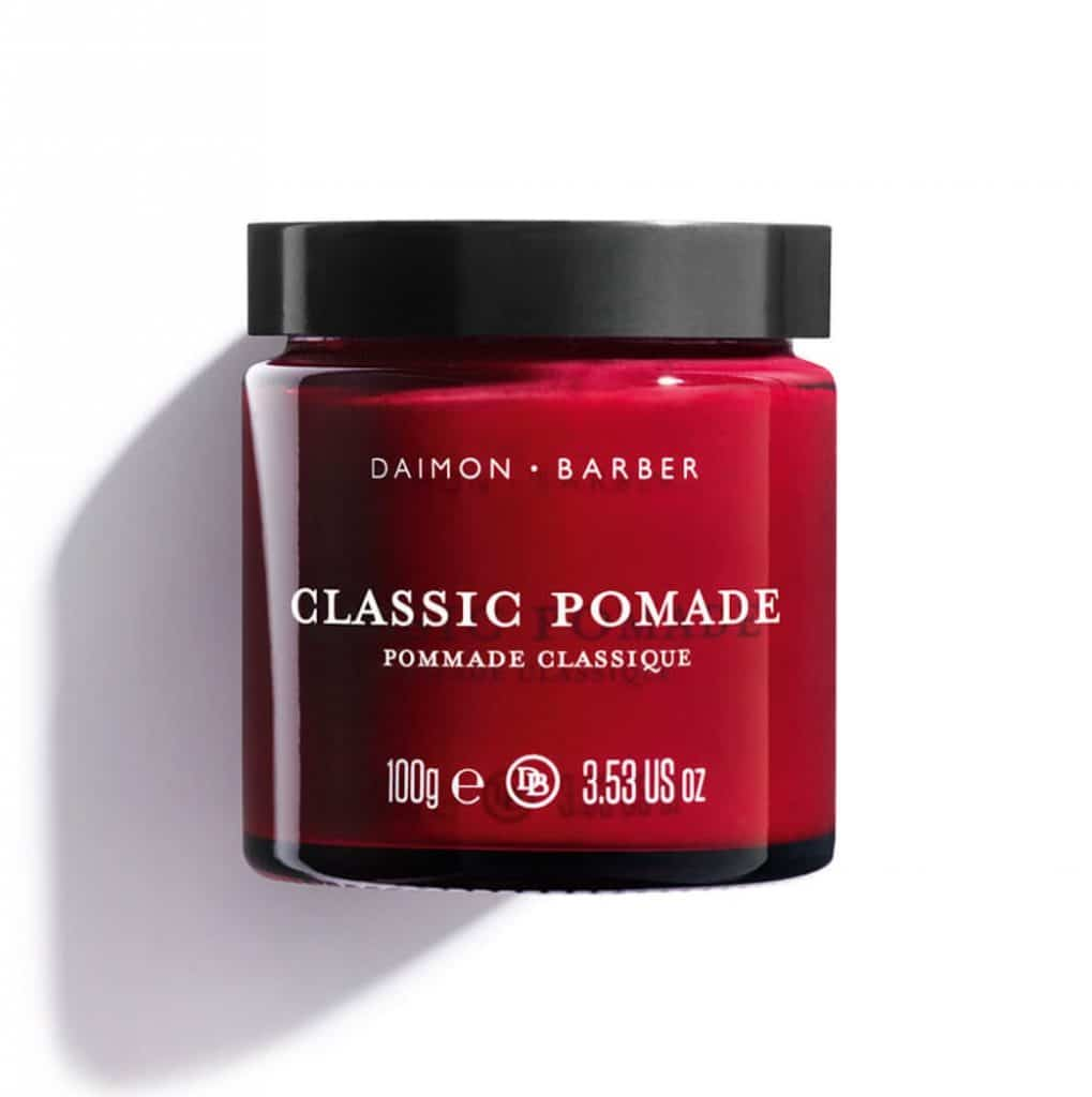 Daimon Barber Classic Hair Wax