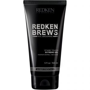 Redken Brews Men's Stand Tough Gel
