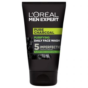 L'Oréal Paris Men Expert Pure Charcoal Purifying Daily Face Wash