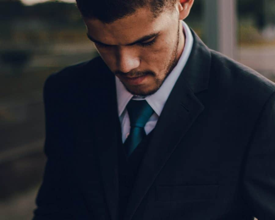 Black Tie Attire For Men - Everything You Need To Know
