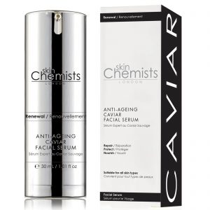 skinChemists London Anti-Ageing Facial Serum