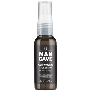 ManCave Age Defence Face Serum