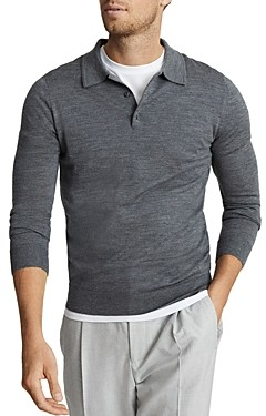 Grey and White Color Combination Men