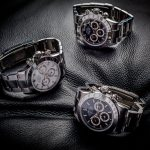 THE TOP 10 WATCH BRANDS FOR MEN
