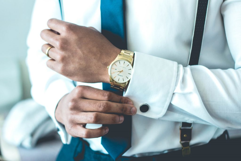 14 OF THE BEST WRIST WATCHES FOR MEN