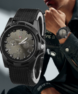 military watches for men