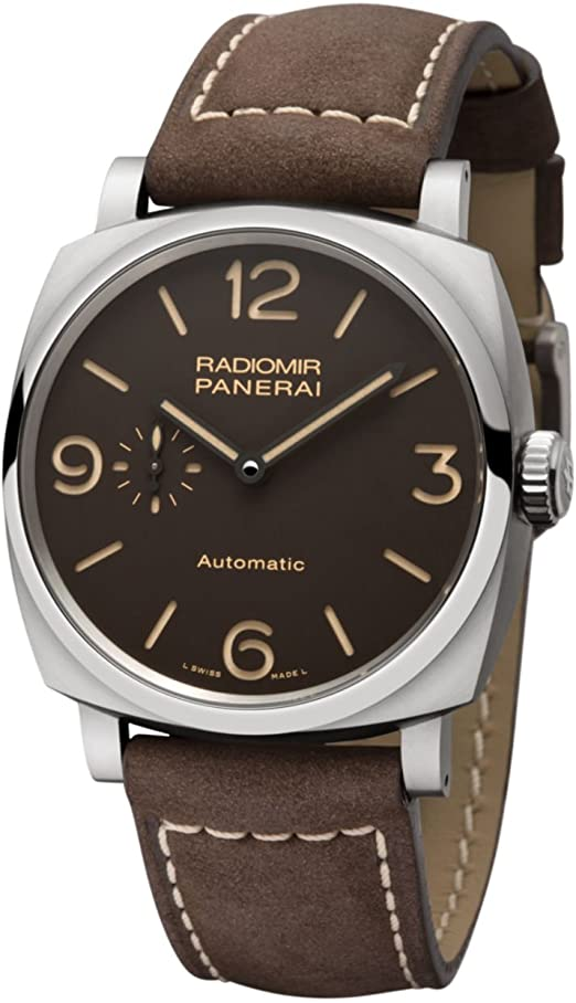 panarei mens watch