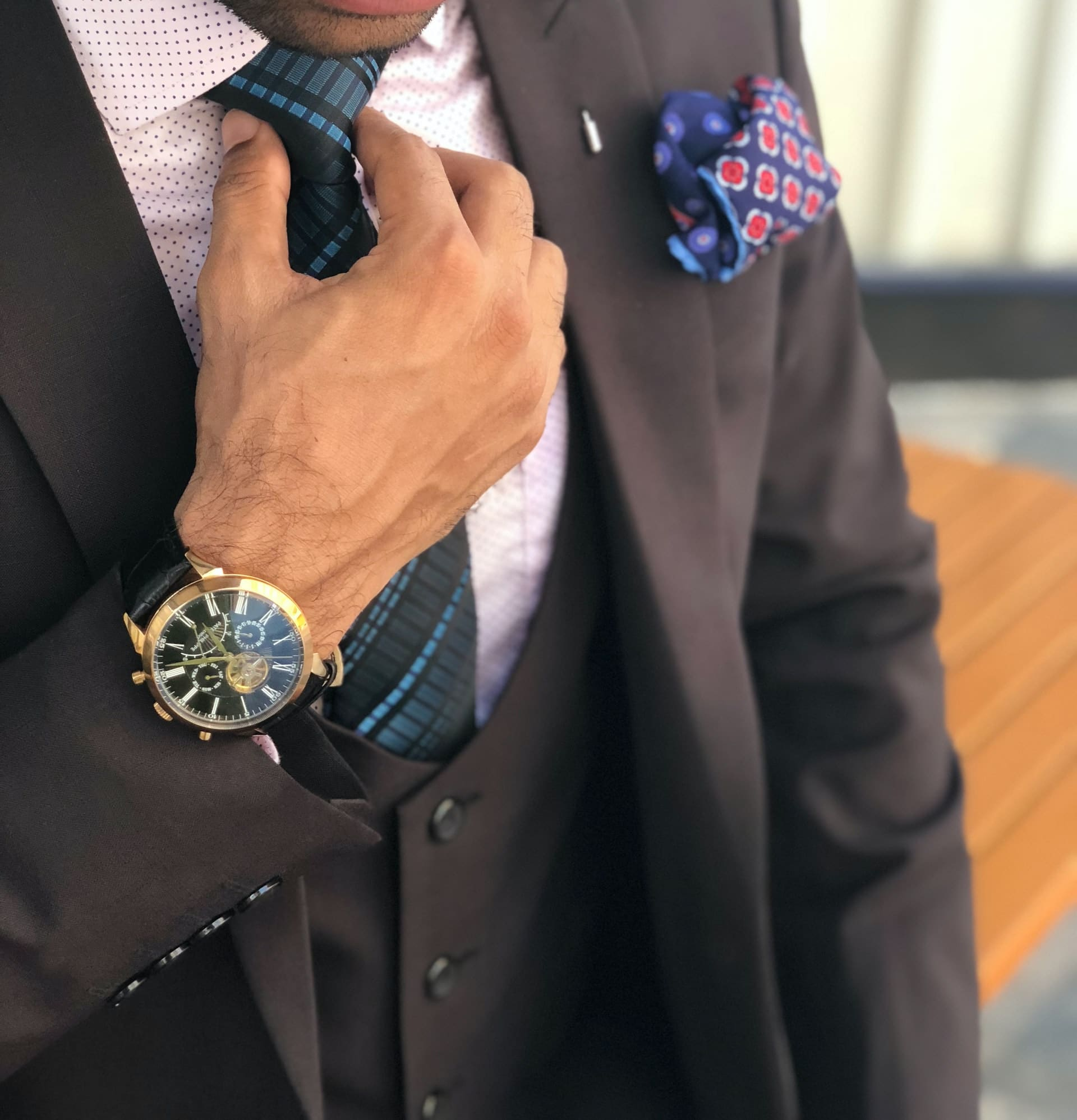 Men's Luxury Watches You Should Know About