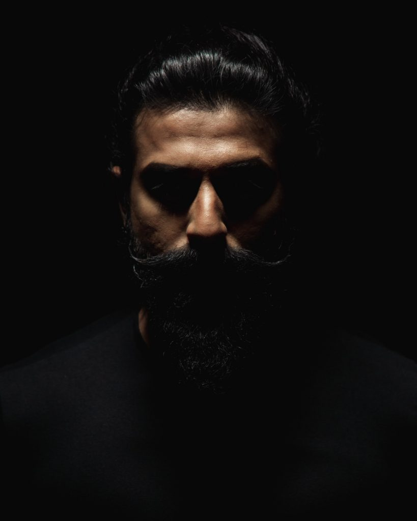 HOW TO CHOOSE THE BEST BEARD STYLE FOR YOUR FACE SHAPE